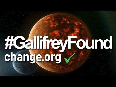 Planet Gallifrey