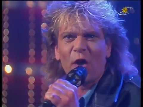 Matthias Reim - Verdammt, Ich Lieb' Dich (HQ 1990)