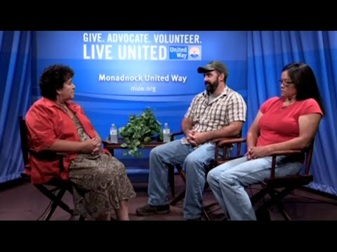 MUW LIVE UNITED SCS Support Services for Veterans