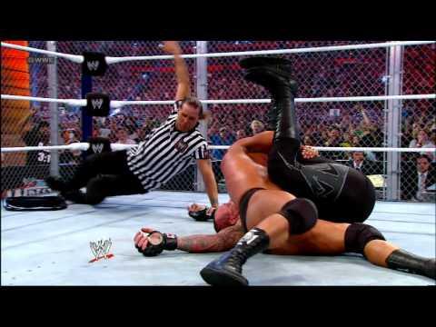 WWE Superstars - April 12, 2012