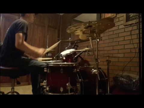 Gage Pine - All Time Low - Somewhere in Neverland (Drum Cover)