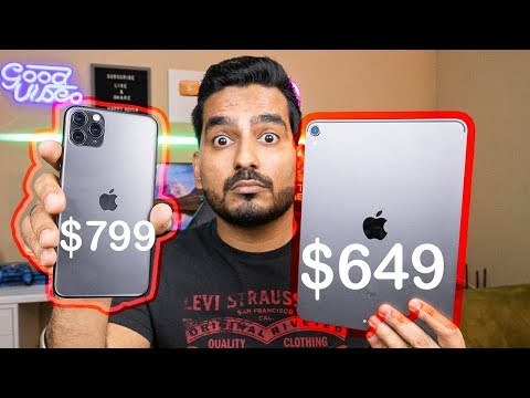 Best Black Friday Tech Deals 2019 / Best Apple Black Friday Deals 2019