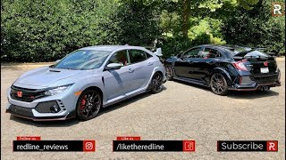 Is The 2019 Honda Civic Type R Still The King of Hot Hatches?