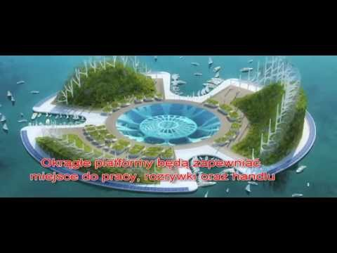 lilypad city - Lilypad Architecture