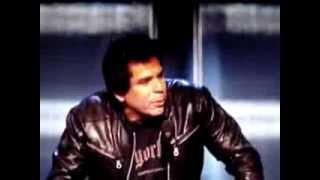 Greg Giraldo / Roasting William Shatner