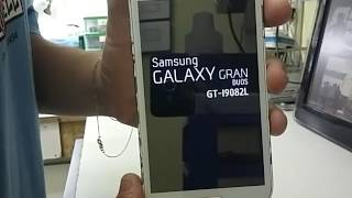 Como formatar / resetar / restaurar samsung galaxy grand duos GT-I9082