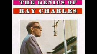 When Your Lover Has Gone - Ray Charles