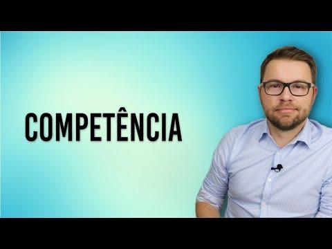 NOVO CPC - COMPETÊNCIA