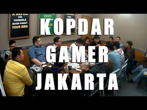 Hello Jakarta #kupidvlog2