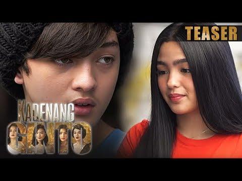Kadenang Ginto May 21, 2019 Teaser