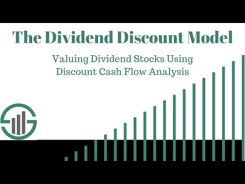 Dividend Discount Model: Formula, Excel Calculator