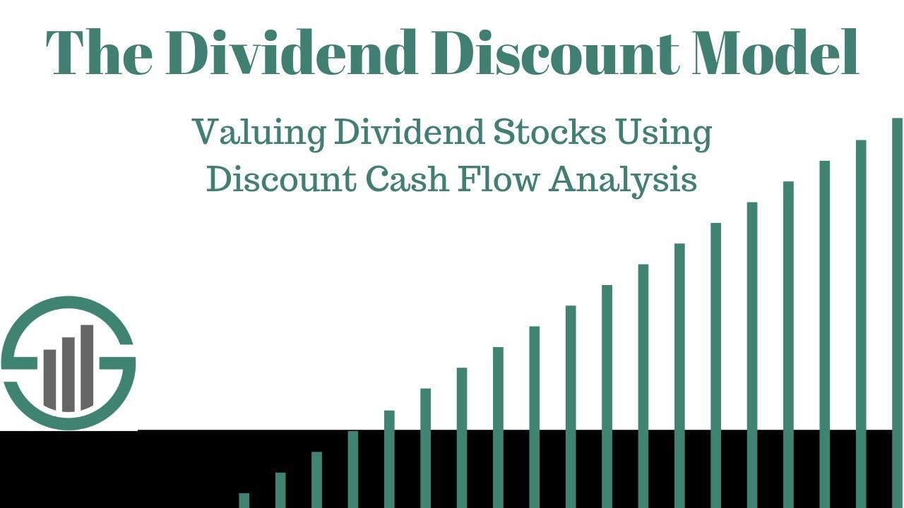 Dividend Discount Model: Formula, Excel Calculator