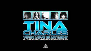 Tina Charles /  Dance Little Lady Dance  ( Extended Version ) HQ
