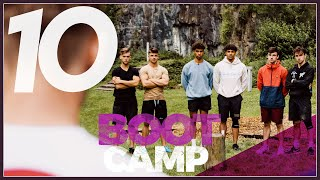Bootcamp (10/10): Wie wint Bootcamp?
