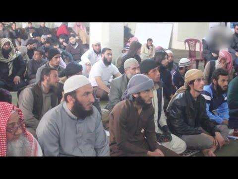 وثائقي على الآن يستعرض جرائم #داعش في #ليبيا  - نشر قبل 4 ساعة