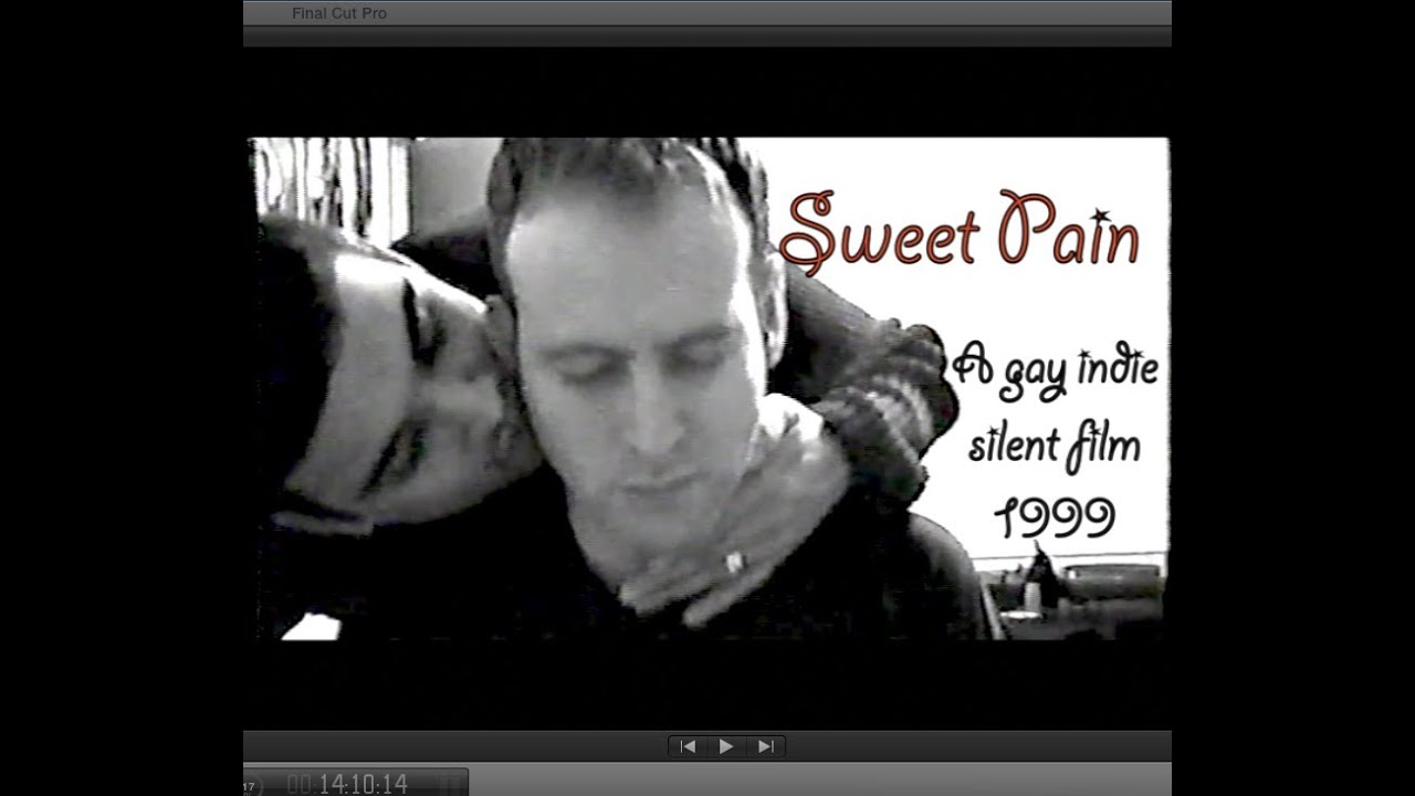 Gay pain video