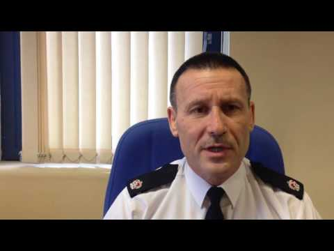 WATCH: Gwent Police have released this video appeal for information regarding the death of 41 year o