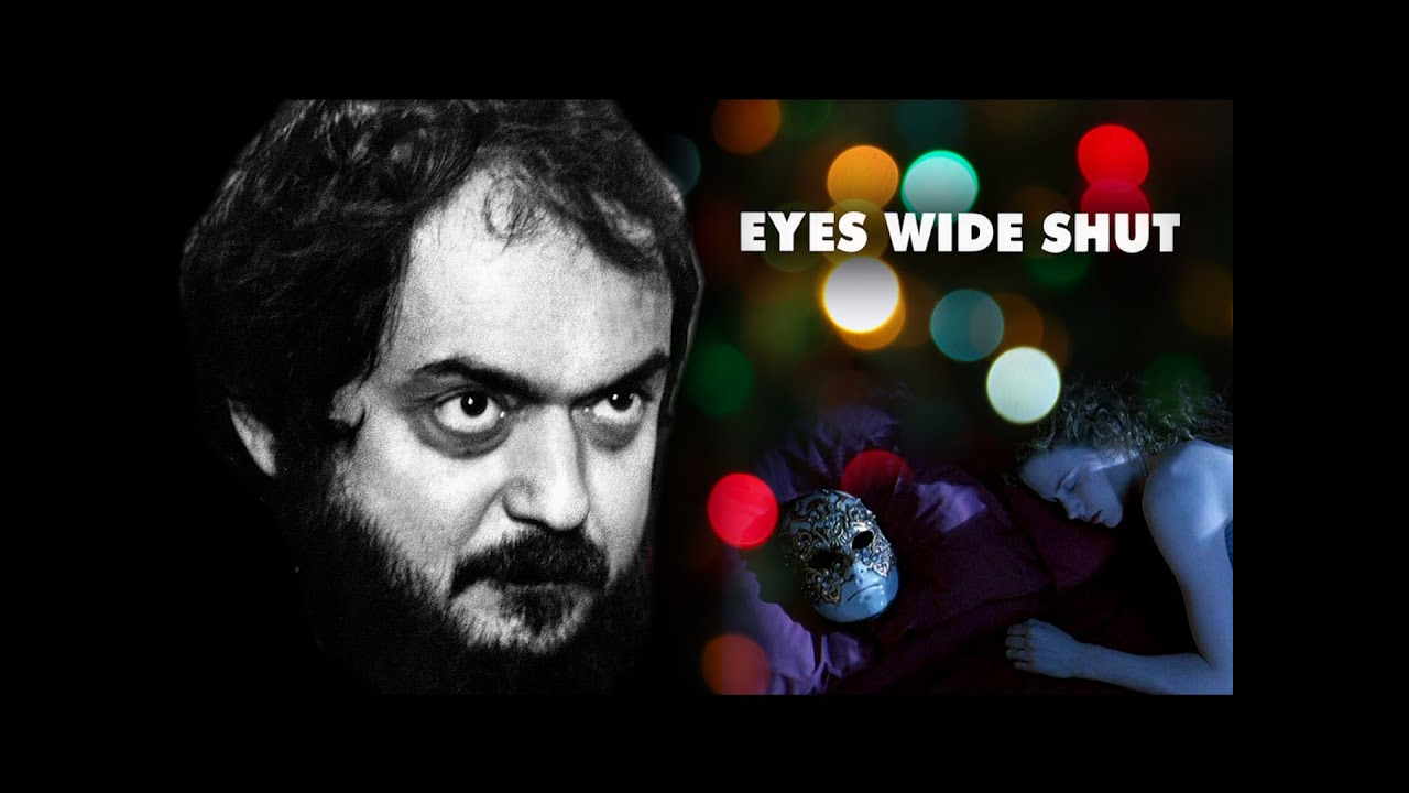 Ver Analyse et commentaires sur Eyes Wide shut (1999) de Stanley Kubrick version 2 en Español