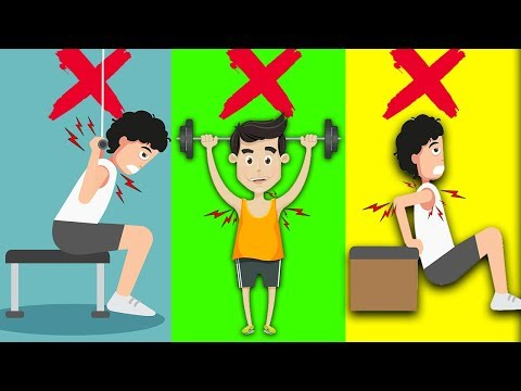 8 Exercises You Should NEVER DO AGAIN!