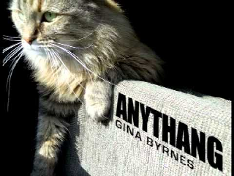 Anythang: Gina Byrnes X Devin the Dude