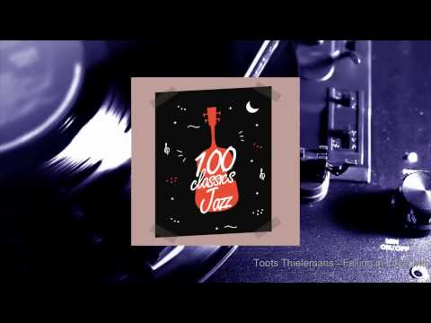 Toots Thielemans - Falling in Love with Love