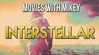 Interstellar (2014) - Movies with Mikey
