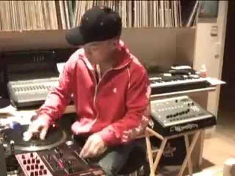 Kool G Rap & Dj QBERT Fader Assassinator!
