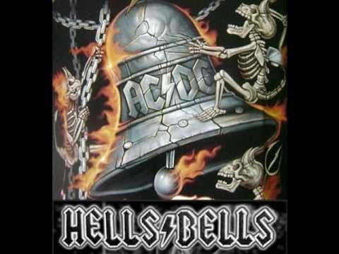 ACDC  Hells Bells  Lyrics