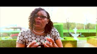 Women of Purpose Conference 2015 -