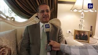 عيد فطر استثنائي يعيشه الأردنيون بسبب جائحة كورونا (25/5/2020)