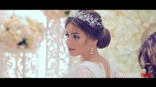 Роскошная и яркая Армянская свадьба     ЭДИК & АЗНИВ