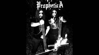 Blasphemia Prophetica - Total Hatred