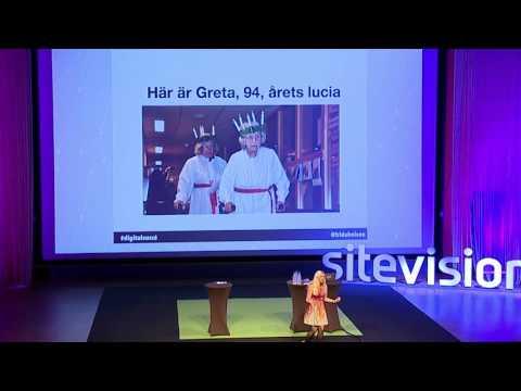 Digital succé – så lyckas du med sociala medier - Frida Boisen