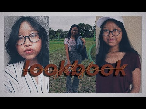 my style; lookbook// outfit ideas (OOTW)