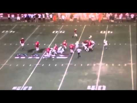 Kevin Williams Fresno City Highlights