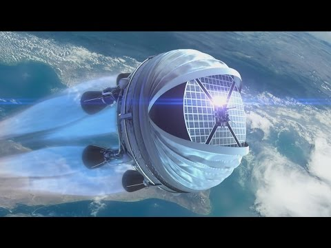 TOP 10 Future Spacecraft