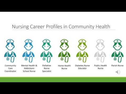 A Brief Introductory Guide to Community Health Nursing