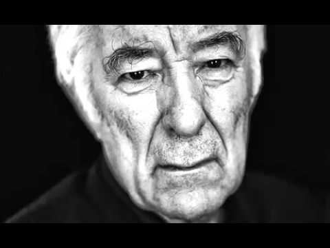 St  Kevin and the Blackbird [Seamus Heaney]