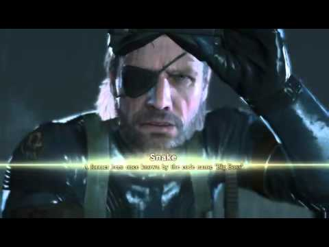 Replay Value: MGS Ground Zeroes Pt. 1