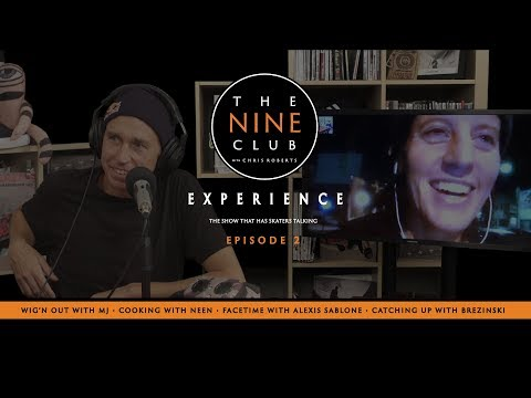 The Nine Club EXPERIENCE   Episode 2