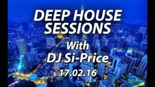 Download deep house sessions with dj si price for Deep house music songs