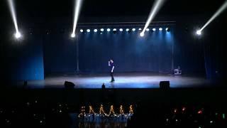 林宥嘉 Yoga Lin [ 兜圈 ] LIVE Concert Video (偶像劇「必娶女人」片尾曲)