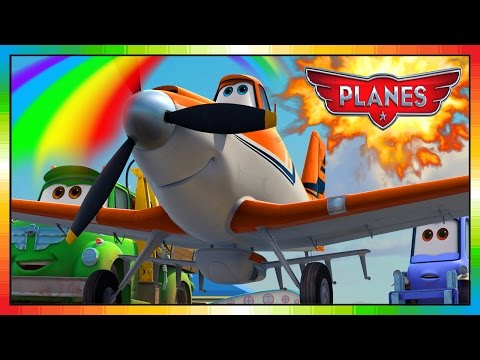 Avioane (Planes 3D) from YouTube · Duration:  2 minutes 28 seconds