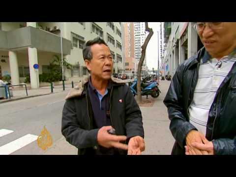 Macau gambles on diversifying economy - 20 Dec 09