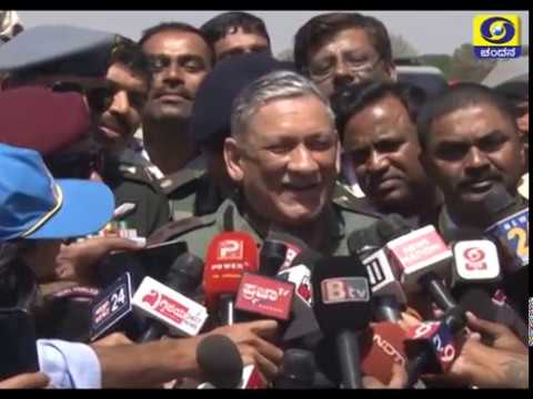 Aero India 2019 - A Comprehensive Report | DD Chandana | 02 Mar 2019