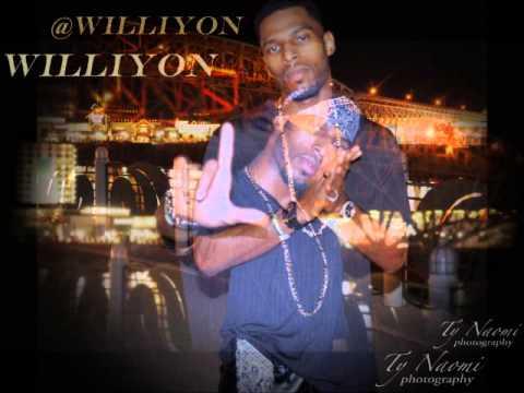 Williyon ( Ratchet shiss) feat Phunkdawg/ bay bay