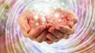 Meditation Music for Positive Energy, Relax Mind Body, Healing Music, Inner Peace & Balance