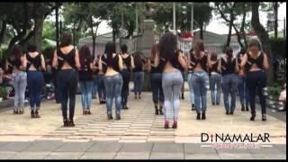 Most Differentiated Dance Video Clips in Nettile Suttathu