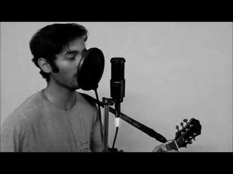 Jhumritalaiyya - Arijit Singh | Jagga Jasoos (COVER)
