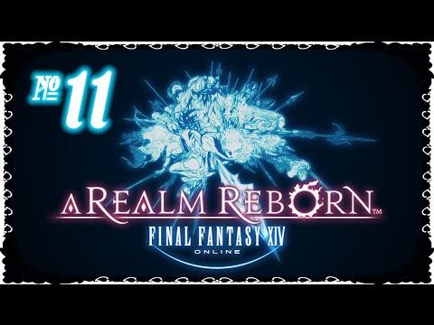 Final Fantasy XIV: A Realm Reborn - Episode 11 (Hyrstmill Odd Jobs)